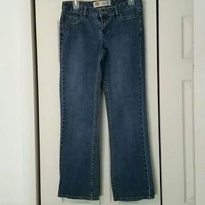 Route 66 jeans women's 6